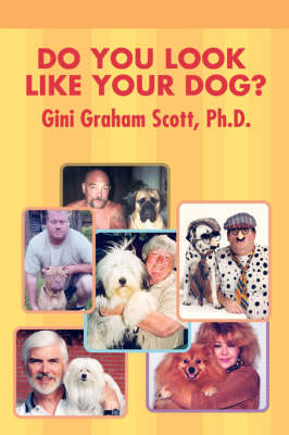 Do You Look Like Your Dog? (Paperback)