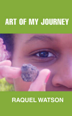 Art of My Journey (Paperback)