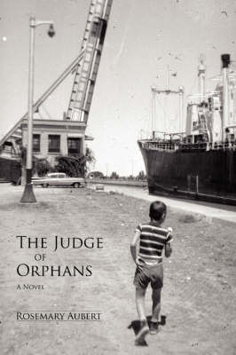 The Judge of Orphans (Paperback)