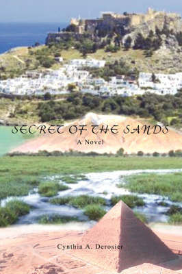 Secret of the Sands (Paperback)