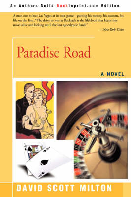 Paradise Road (Paperback)