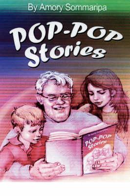 Pop-Pop Stories (Paperback)