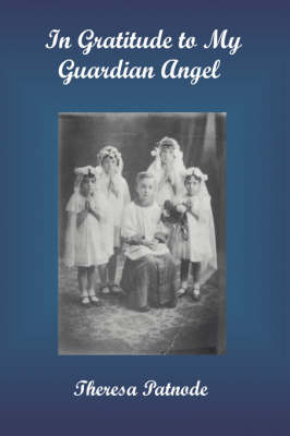 In Gratitude to My Guardian Angel (Paperback)
