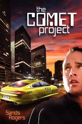The Comet Project (Paperback)