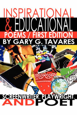 Inspirational & Educational Poems (Paperback)