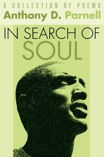 In Search of Soul: A Collection of Poems (Paperback)