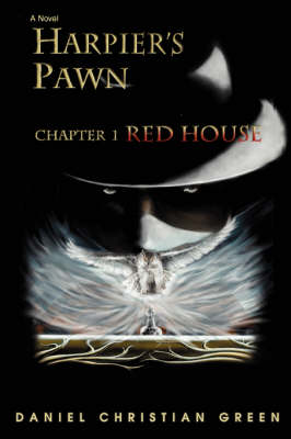 Harpier's Pawn: Red House (Paperback)