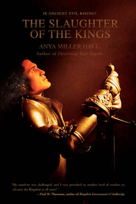 The Slaughter of the Kings (Paperback)