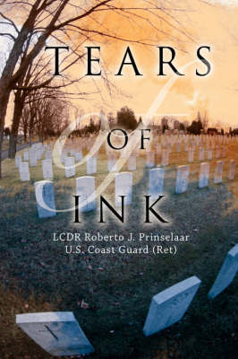 Tears of Ink (Paperback)