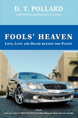 Fools' Heaven: Love, Lust and Death Beyond the Pulpit (Paperback)