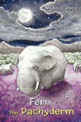 Fern the Pachyderm (Paperback)