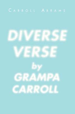 Diverse Verse (Paperback)