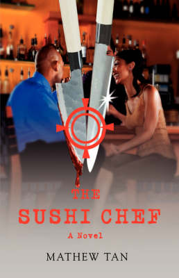 The Sushi Chef (Paperback)