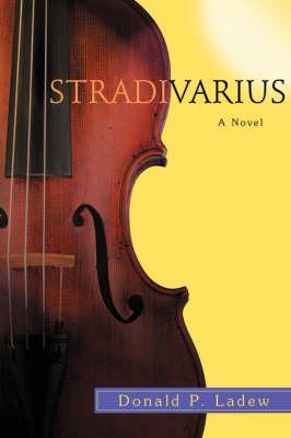 Stradivarius (Paperback)
