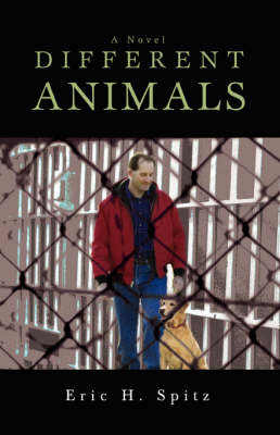 Different Animals (Paperback)