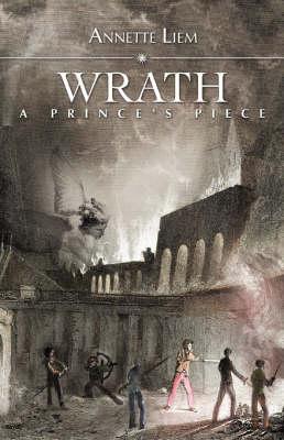 Wrath: A Prince's Piece (Paperback)