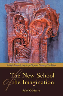 The New School of the Imagination (Paperback)