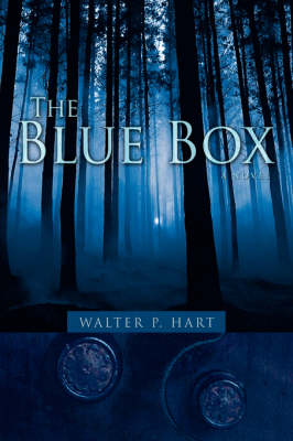 The Blue Box (Paperback)