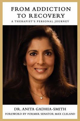 From Addiction to Recovery: A Therapist's Personal Journey (Paperback)