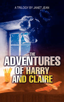 The Adventures of Harry and Claire (Paperback)
