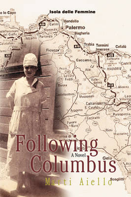 Following Columbus (Paperback)
