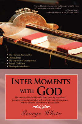 Inter Moments with God (Paperback)