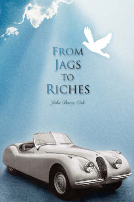 From Jags to Riches (Paperback)