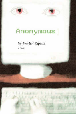 Anonymous (Paperback)