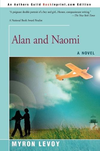 Alan and Naomi (Paperback)