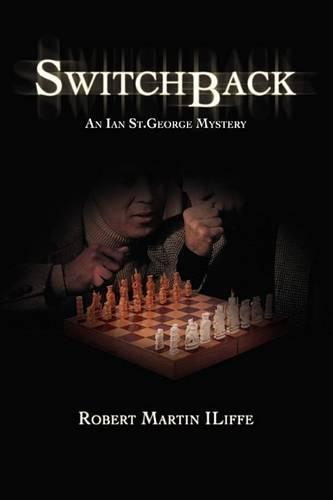 Switchback: An Ian St.George Mystery (Paperback)