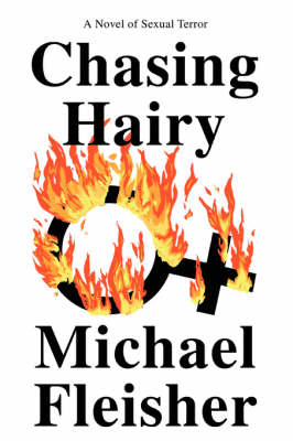 Chasing Hairy (Paperback)
