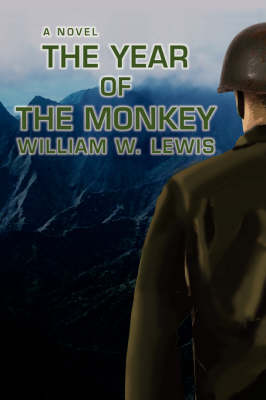 The Year of the Monkey (Paperback)