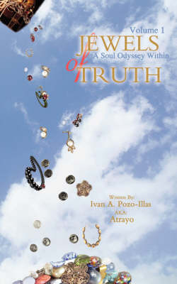 Jewels of Truth: A Soul Odyssey Within (Paperback)