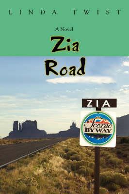 Zia Road (Paperback)