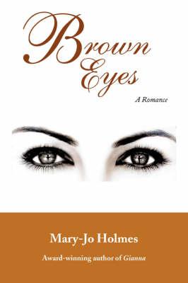Brown Eyes (Paperback)