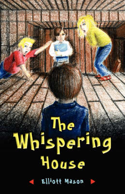 The Whispering House (Paperback)