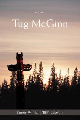Tug McGinn (Paperback)