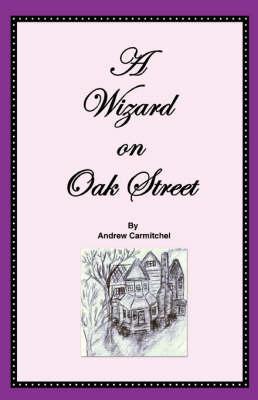 A Wizard on Oak Street (Paperback)