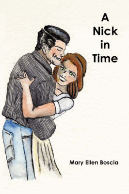 A Nick in Time (Paperback)