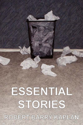 Essential Stories (Paperback)