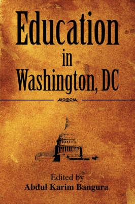 Education in Washington, DC (Paperback)