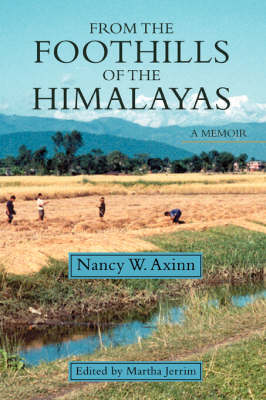 From the Foothills of the Himalayas (Paperback)