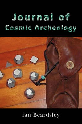 Journal of Cosmic Archeology (Paperback)