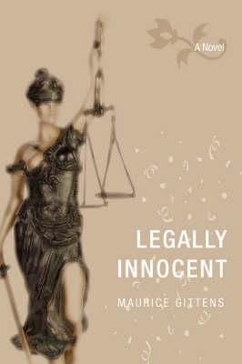 Legally Innocent (Paperback)