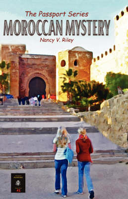 Moroccan Mystery: The Passport Series (Paperback)