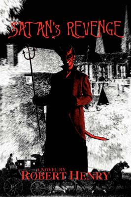 Satan's Revenge (Paperback)