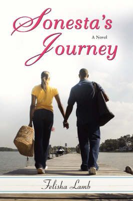 Sonesta's Journey (Paperback)