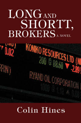 Long and Shortt, Brokers (Paperback)