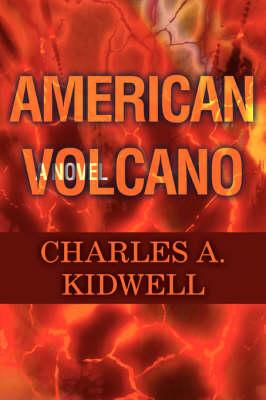 American Volcano (Hardback)