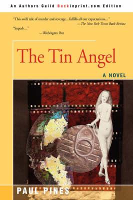 The Tin Angel (Paperback)
